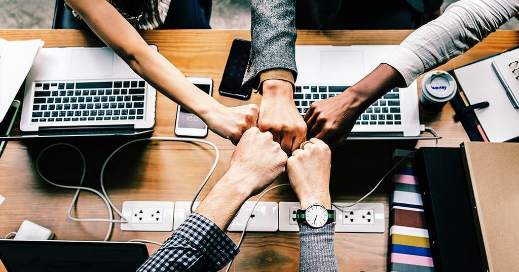 Melhorar seu networking